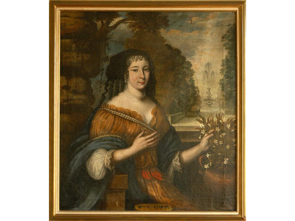 Madeleine de Scudéry : Une pionnière de l'éloquence française