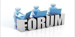 Trois règles essentielles pour lancer un forum à succès